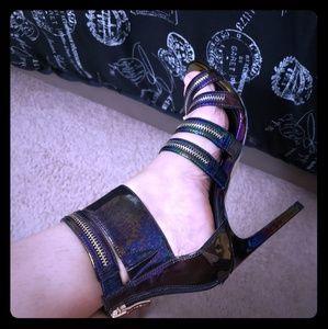 Shoe size 7 1/2